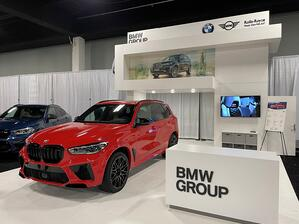 BMW Supplier Diversity Conference6
