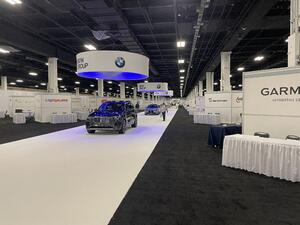 BMW Supplier Diversity Conference