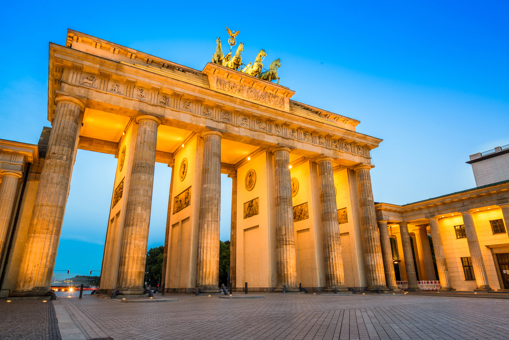 German Courses with CORE Languages